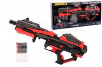 Pištoľ športové na šípky ProAtack Shooter II 47 cm.