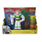 Play Doh Toy Story Buzz - VÝPREDAJ