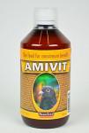 AMIVIT H holuby 500ml