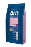 Brit Premium Dog Junior S 1 kg