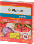 Plenum - 4x2 g