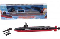 Ponorka se zvukem
