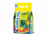 Sůl hořká FORESTINA STANDARD 2,5kg