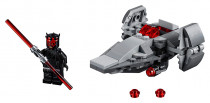 Lego Star Wars 75224 Mikrostíhačka Sithov