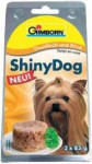 Gimborn Shiny dog konz. - tuniak, hovädzie 2 x 85 g