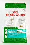 Royal canin Kom. Mini Mature 800g