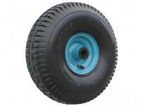 koleso k rudlíky 300 / 20mm GL nafukovať. kov. disk