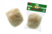 Materiál na hnízda pro hlod sisal Karlie 50 g