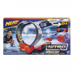 Nerf Nitro Speedloop prekážka