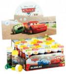 Bublifuk Cars 60ml - mix variantov či farieb