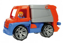 Auto Truxx smetiar s figúrkou plast 29cm 24m +