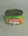 GRAND konz. šteňa Menu 405g