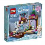 Lego Princezny 41155 Elsa a dobrodružství na trhu
