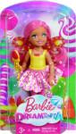 Barbie víla Chelsea - mix variant či barev