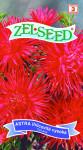 Seva Zelseed Astra ihlicovitú - vysoká červená 0,7g