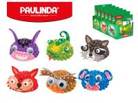 Paulinda Dot Fun Dot 28 g + 14 g zvířátko s doplňky - mix variant či barev