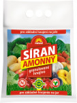 Hnojivo MINERAL SÍRAN AMONNÝ 2,5kg