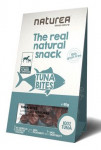 Naturea pamlsky Natural snack pes kousky tuňáka 80g