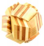 hlavolamy bambus