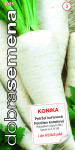 Dobrá semená koreň petržlenu - Konika 3g