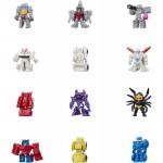 Transformers Cyberverse so speciálními čočkami