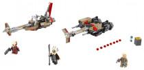 Lego Star Wars 75215 Prepadnutie v oblačno meste