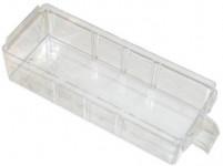 krabička malá ND 6233 14x5x3,5cm plastová
