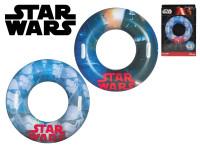 Kruh nafukovací s úchyty 91 cm Star Wars - mix variant či barev