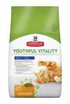 Hill 'Feline Dry 7+ Youthful Vitality 6kg