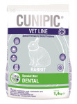Cunipic VetLine Rabbit Dental 1,4 kg