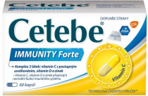 Cetebe Immunity 60cps