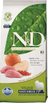 N & D Grain Free Dog Adult Maxi Boar & Apple 12 kg