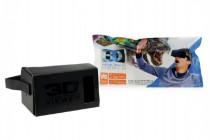 Prehliadačka 3D pre Smartphony papierová 13cm