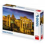 Puzzle 1000 dílků: Forum romanum