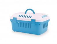 Transp. Box hlod. plast - modrý Nobby 48,5 x 33 x 23,5 cm