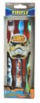 Zubní kartáček 3ks Star Wars