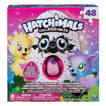 Hatchimals puzzle 48 ks s exclusive zvieratkom