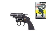 Pistole - Kapslovka Olly 13cm 8 ran