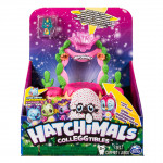 Hatchimals talentová šou pre zvieratká