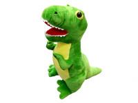 Tyranosaurus Rex plyšový 60 cm stojaci