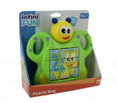 puzzle Chrobáčik