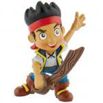 Pirát Jake s mečem
