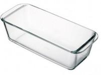forma na srnčí chrbát 28,5x12x7,6cm skl.