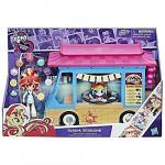 My Little Pony Sushi nákladné auto