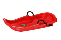 Boby Twister plast 80x40cm červené