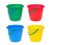 Vedro 12,5 cm - mix farieb