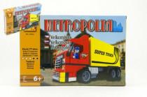 Stavebnice Dromader Auto Kamion 25601