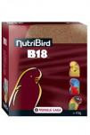VL Nutribird B18 pre papagáje 4kg