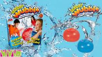 Vodní bublinomíč