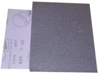 plátno brúsne na kov 637 zr.240, 230x280mm